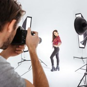Cours Photographie Studio - Mode