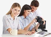 Options Ateliers photo - Cours de photo à distance