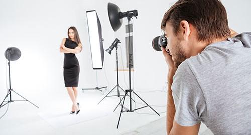 cours photo de mode