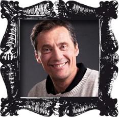 Avis d'Eric Doisy, ancien élève de Lignes et Formations et décorateur conseil