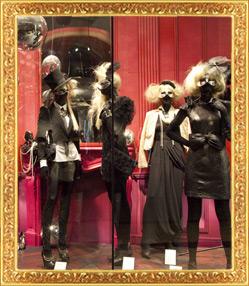 Option Décoration merchandising - Formation décoration et design