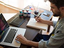 Devenir Dessinateur Illustrateur - formation etre dessinateur