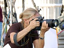 Devenir Reporter Photographe - Formation photographe