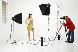 etre photographe de mode