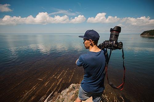 formation pour etre photographe professionnel