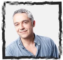 Jean-Paul Aussel, formateur en illustration et BD