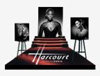 Option Découverte Studio Harcourt - Formation photo à distance