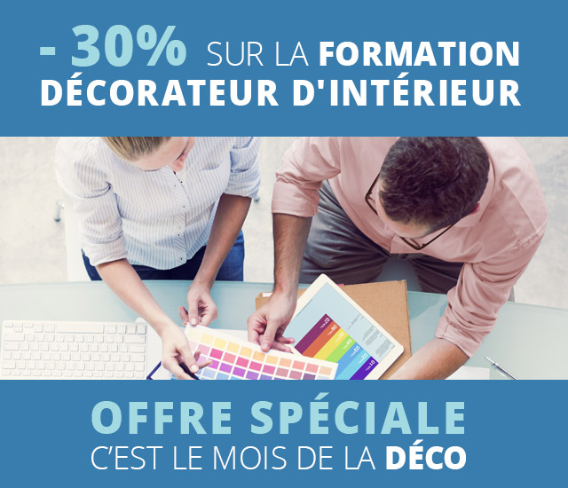 Formations distance decorateur d 39 interieur design d 39 espace et decorateur merchandiser - Formation decorateur interieur a distance ...