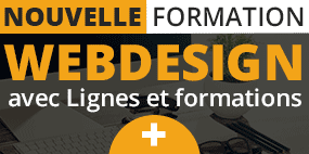 nouvelle formation webdesign
