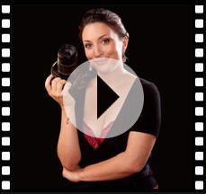 Marie, ancienne élève en formation reporter photographe - Avis Lignes et Formations