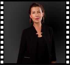 Emilie Moysson, photographe et professeur chez Lignes et Formations