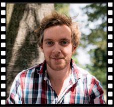 Professeur de photographie - Romain Kersulec