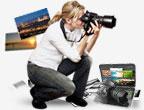 Option Reportage photo - Cours de photo à distance