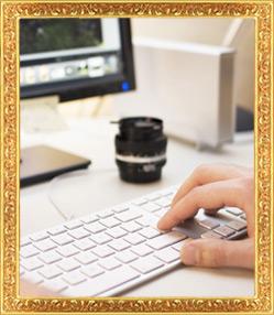 Apprendre la retouche numérique - Formation Décoration Design
