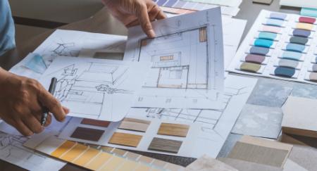 Découvrez la formation Lignes et Formations du mois : décorateur d'intérieur ! Apprenez à créer une atmosphère grâce au mobilier et à la décoration et à répondre aux attentes de vos clients.