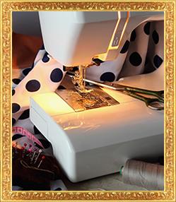 Formation Couture- Formation décoration et design