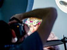 Cours Photographie Studio - Mode