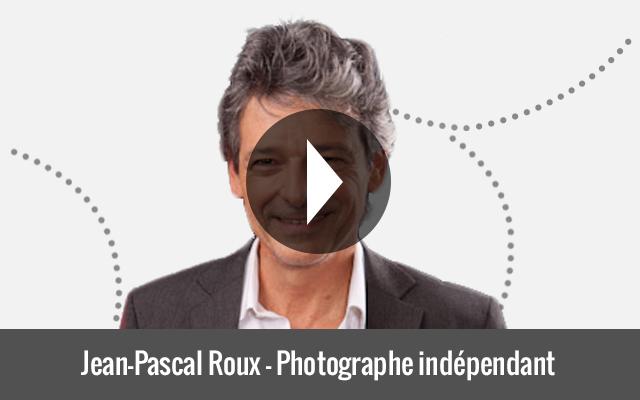 Jean-Pascal Roux - Photographe indépendant
