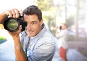 Fiche métier Photographe