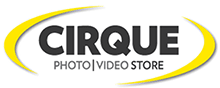 cirque photo video