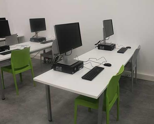 Centre de formation Skillandyou Le Lab