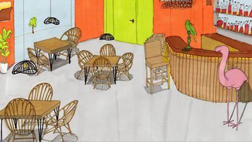 interview d 39 alexia en formation d corateur d 39 int rieur. Black Bedroom Furniture Sets. Home Design Ideas