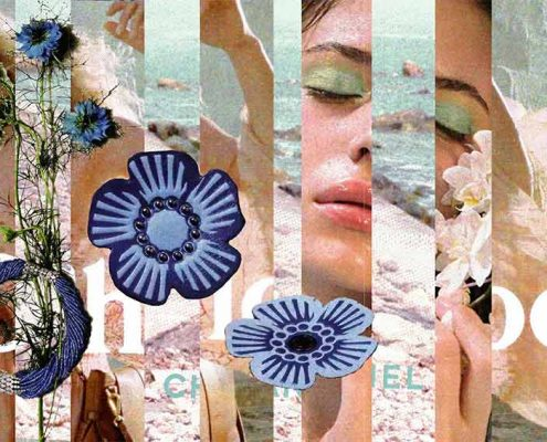 formation par correspondance de stylisme creation de mode